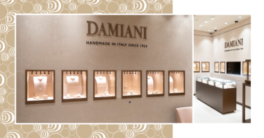 nuova boutique damiani qatar